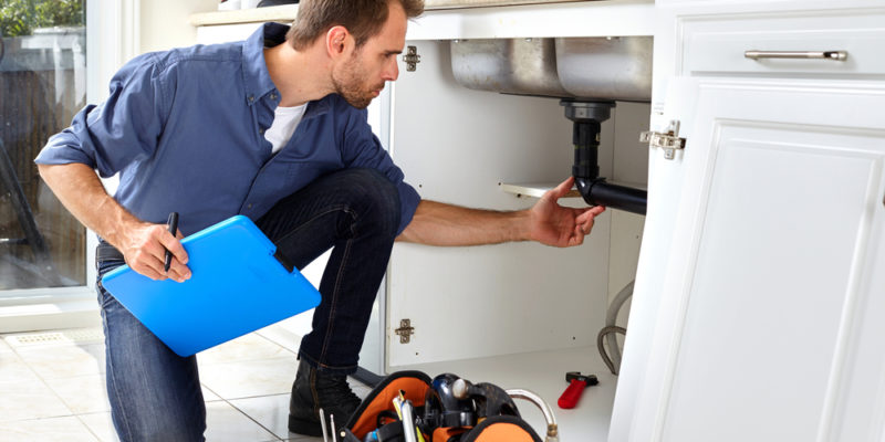 PLUMBERS IN TRENTON MICHIGAN